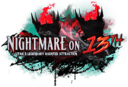 Nightmare on 13th Logo