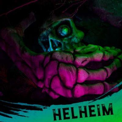 Nightmare On 13th Attraction Helheim